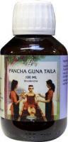 Holisan Pancha guna taila