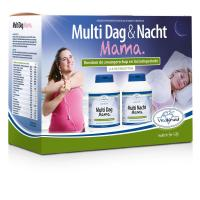 Vitakruid Multi dag & nacht mama 2 x 90 stuks