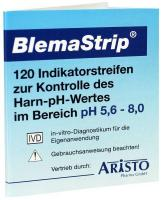 Blemastrip PH Meetstrips blemastrip pH 5.6 - 8.0