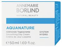 Annemarie Borlind Aquanature egaliserende dagcreme