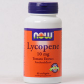 NOW Lycopene 10 MG