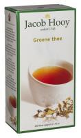 Jacob Hooy Groene thee
