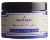 Jacob Hooy Kamille nachtcreme
