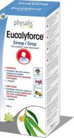 Physalis Eucalyforce siroop suikervrij