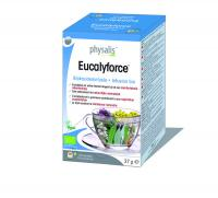 Physalis Eucalyforce thee bio
