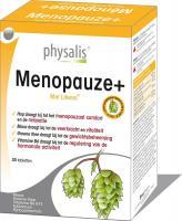 Physalis Menopauze+