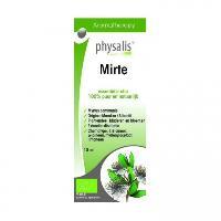 Physalis Mirte bio