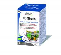 Physalis No stress bio thee