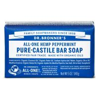 DR Bronners Barsoap pepermunt