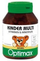 Optimax Kinder multi naturel