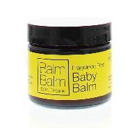 Balm Balm Fragrance free organic balm