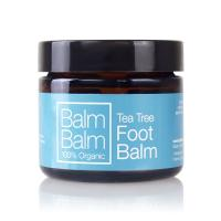 Balm Balm Tea tree organic foot balm