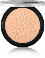 Lavera Compact powder honey nr 3