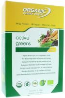 Active Greens Bar active greens 68 gram
