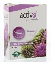 Activo Power Health Liver formula