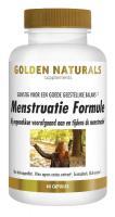 Golden Naturals Menstruatie formule