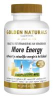 Golden Naturals More energy