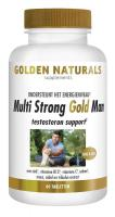 Golden Naturals Multi strong gold man