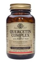 Solgar Quercetin complex vegetable capsules