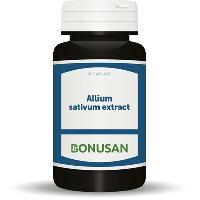 Bonusan Allium sativum extract