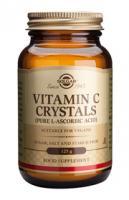 Solgar Vitamin C Crystals (poeder)