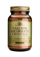 Solgar Calcium Ascorbate Crystals (poeder, niet zuur)
