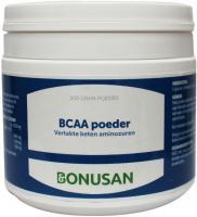 Bonusan BCAA poeder