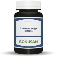 Bonusan Curcuma longa extract