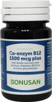 Bonusan Co-enzym B12 1500 mcg plus