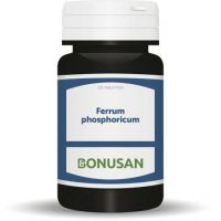 Bonusan Ferrum phosphoricum