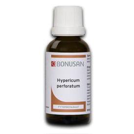 Bonusan Hypericum perforatum (druppeltjes)