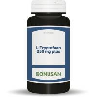 Bonusan L-Tryptofaan plus