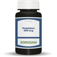 Bonusan Molybdeen 400 mcg