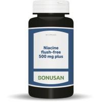 Bonusan Niacine flush-free