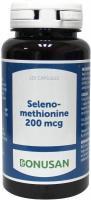 Bonusan Selenomethionine 200 mcg