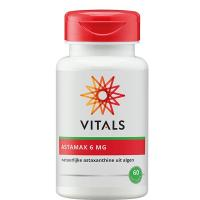 Vitals Astamax 6 mg.