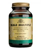 Solgar Male Multiple tablets