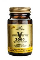 Solgar Formula VM-2000 tablets