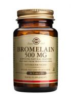 Solgar Bromelain 500 mg tablets