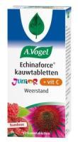 Vogel Echinaforce junior + vitamine C