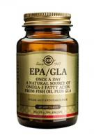 Solgar EPA/GLA Once a Day softgels