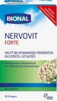 Bional Bional Nervovit  Forte