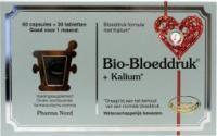 Pharma Nord Bio Bloeddruk+ Kalium