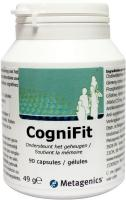 Metagenics CogniFit