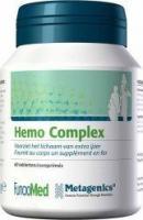 Metagenics Hemo Complex