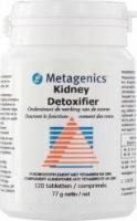 Metagenics Kidney Detoxifier