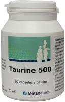 Metagenics Taurine