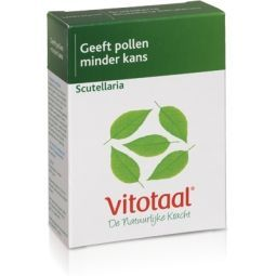 Vitotaal Scutellaria