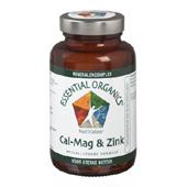 Essential Organics Cal-Mag en Zink