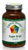 Essential Organics Super B-50 complex